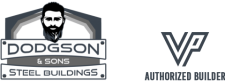 Dodgson and Sons Steel Buildings